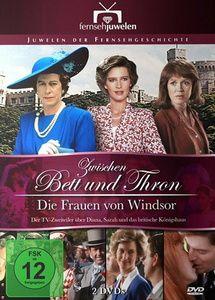 Zwischen Bett und Thron - Die Frauen von Windsor, Peter Lefcourt