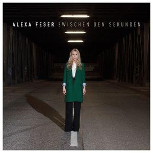 Zwischen den Sekunden, Alexa Feser