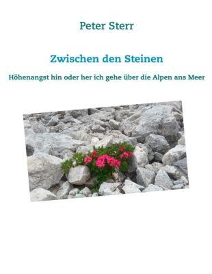 Zwischen den Steinen, Peter Sterr