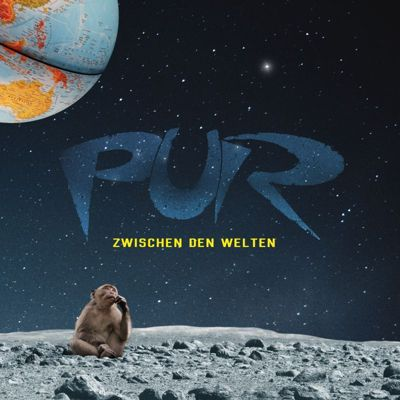 Zwischen den Welten (Deluxe Edition, CD+DVD), Pur