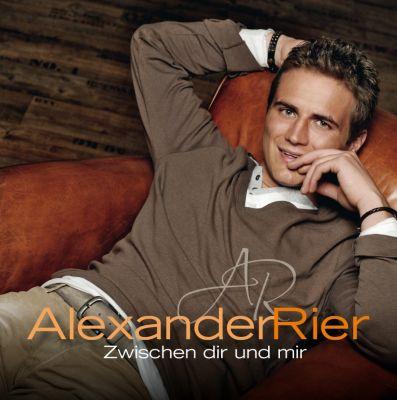 Zwischen dir und mir, Alexander Rier