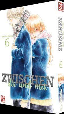 Zwischen dir und mir - Haru Tsukishima pdf epub