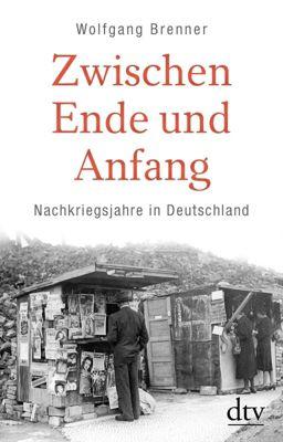 Zwischen Ende und Anfang, Wolfgang Brenner