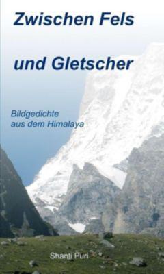 Zwischen Fels und Gletscher - Shanti Puri pdf epub