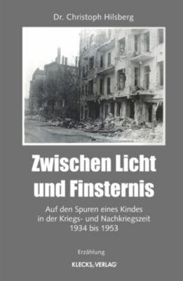 Zwischen Licht und Finsternis, Dr. Christoph Hilsberg