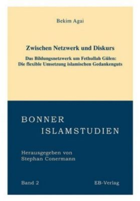 Zwischen Netzwerk und Diskurs, Bekim Agai