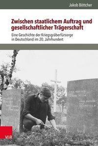 Zwischen staatlichem Auftrag und gesellschaftlicher Trägerschaft, Jakob Böttcher