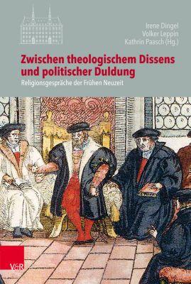Zwischen theologischem Dissens und politischer Duldung