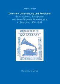 Zwischen Unterhaltung und Revolution, Andreas Steen