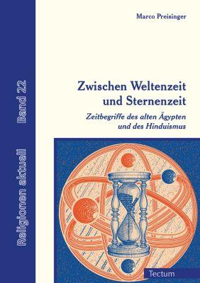 Zwischen Weltenzeit und Sternenzeit, Marco Preisinger