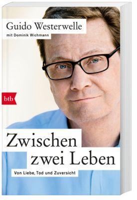 Zwischen zwei Leben - Guido Westerwelle pdf epub