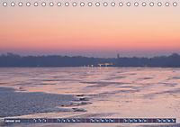 Zwischenahner Meer Momentaufnahmen (Tischkalender 2019 DIN A5 quer) - Produktdetailbild 1