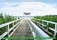 Zwischenahner Meer Momentaufnahmen (Tischkalender 2019 DIN A5 quer) - Produktdetailbild 7