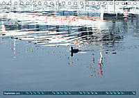 Zwischenahner Meer Momentaufnahmen (Tischkalender 2019 DIN A5 quer) - Produktdetailbild 9