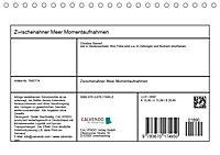 Zwischenahner Meer Momentaufnahmen (Tischkalender 2019 DIN A5 quer) - Produktdetailbild 13