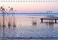 Zwischenahner Meer Momentaufnahmen (Tischkalender 2019 DIN A5 quer) - Produktdetailbild 12