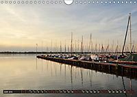 Zwischenahner Meer Momentaufnahmen (Wandkalender 2019 DIN A4 quer) - Produktdetailbild 6