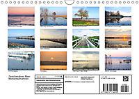 Zwischenahner Meer Momentaufnahmen (Wandkalender 2019 DIN A4 quer) - Produktdetailbild 13