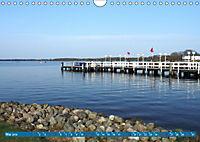 Zwischenahner Meer Momentaufnahmen (Wandkalender 2019 DIN A4 quer) - Produktdetailbild 5