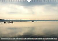 Zwischenahner Meer Momentaufnahmen (Wandkalender 2019 DIN A4 quer) - Produktdetailbild 11