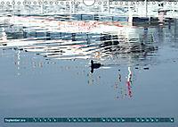 Zwischenahner Meer Momentaufnahmen (Wandkalender 2019 DIN A4 quer) - Produktdetailbild 9