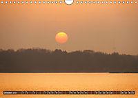 Zwischenahner Meer Momentaufnahmen (Wandkalender 2019 DIN A4 quer) - Produktdetailbild 10