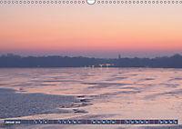 Zwischenahner Meer Momentaufnahmen (Wandkalender 2019 DIN A3 quer) - Produktdetailbild 1