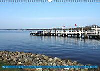 Zwischenahner Meer Momentaufnahmen (Wandkalender 2019 DIN A3 quer) - Produktdetailbild 5