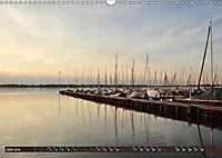 Zwischenahner Meer Momentaufnahmen (Wandkalender 2019 DIN A3 quer) - Produktdetailbild 6