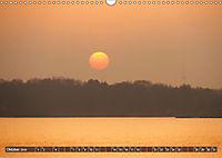 Zwischenahner Meer Momentaufnahmen (Wandkalender 2019 DIN A3 quer) - Produktdetailbild 10