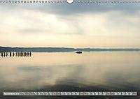 Zwischenahner Meer Momentaufnahmen (Wandkalender 2019 DIN A3 quer) - Produktdetailbild 11