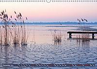 Zwischenahner Meer Momentaufnahmen (Wandkalender 2019 DIN A3 quer) - Produktdetailbild 12