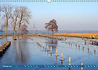 Zwischenahner Meer Momentaufnahmen (Wandkalender 2019 DIN A3 quer) - Produktdetailbild 2