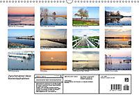 Zwischenahner Meer Momentaufnahmen (Wandkalender 2019 DIN A3 quer) - Produktdetailbild 13