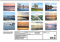 Zwischenahner Meer Momentaufnahmen (Wandkalender 2019 DIN A2 quer) - Produktdetailbild 13