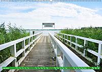 Zwischenahner Meer Momentaufnahmen (Wandkalender 2019 DIN A2 quer) - Produktdetailbild 7