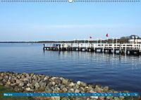 Zwischenahner Meer Momentaufnahmen (Wandkalender 2019 DIN A2 quer) - Produktdetailbild 5