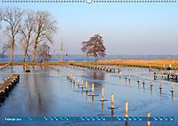 Zwischenahner Meer Momentaufnahmen (Wandkalender 2019 DIN A2 quer) - Produktdetailbild 2