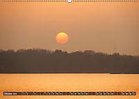 Zwischenahner Meer Momentaufnahmen (Wandkalender 2019 DIN A2 quer) - Produktdetailbild 10