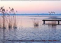 Zwischenahner Meer Momentaufnahmen (Wandkalender 2019 DIN A2 quer) - Produktdetailbild 12