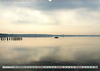 Zwischenahner Meer Momentaufnahmen (Wandkalender 2019 DIN A2 quer) - Produktdetailbild 11