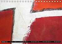 Zwischenräume (Tischkalender 2019 DIN A5 quer) - Produktdetailbild 10