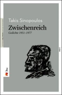 Zwischenreich. Gedichte 1951-1977 - Takis Sinopoulos  
