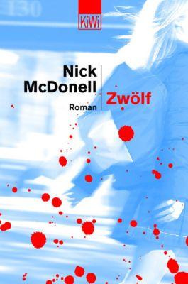 Zwölf, Nick Mcdonell