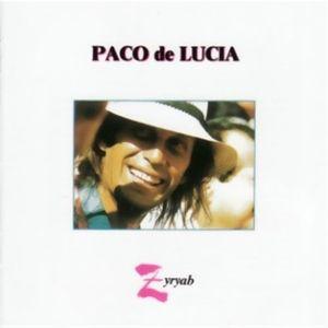 Zyryab, Paco de Lucia